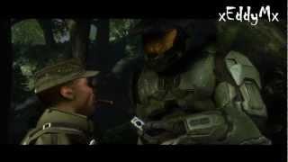 """getlinkyoutube.com-Halo 3 Capitulo 1 Sierra 117 (1/3)  """"Comienza el road to halo 4!""""  HD Español latino y en vivo!"""