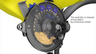 Tempo Planter Seed Meter: How It Works