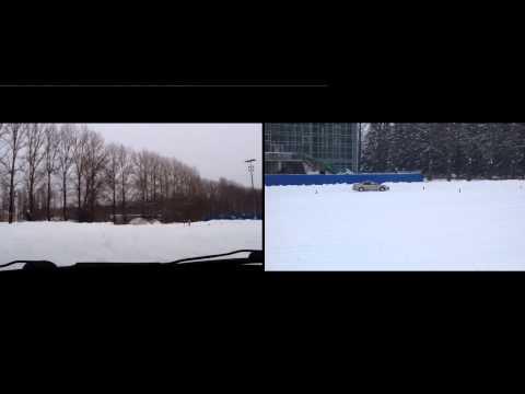 Расположение втулки стабилизатора в ГАЗ Волга Сайбер