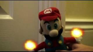getlinkyoutube.com-Mario vs. Sonic