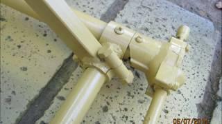 getlinkyoutube.com-Изготовление подъёмника