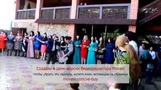 getlinkyoutube.com-Езидская свадьба в Самаре! 27/08/2015