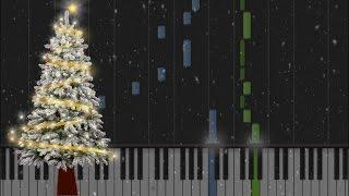 getlinkyoutube.com-Last Christmas - Peaceful Piano Version - Tutorial