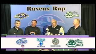 Baltimore Ravens Rap - Week 9 - Part 4