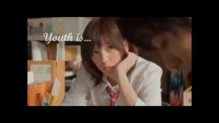 getlinkyoutube.com-Ao Haru Ride Trailer Eng Sub (2014 Movie)