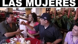 Mujeres que viven azorrilladas | Sarco Entertainment