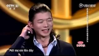 getlinkyoutube.com-Nổi da gà với làn sóng thần của Trung Quốc.Hoắc Tôn - Vén rèm châu