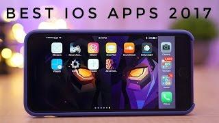 getlinkyoutube.com-TOP 10 BEST iOS APPS 2017 | MUST HAVE