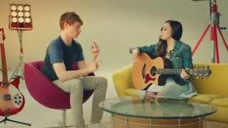 getlinkyoutube.com-Calum's Singing Lesson