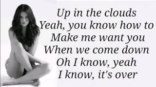 getlinkyoutube.com-Selena Gomez - Sober (Lyrics) HD