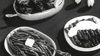 getlinkyoutube.com-Eat For Health (1954)