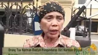 Ortu Terpaksa Restui Briptu Norman Kamaru Jadi Artis - cumicumi.com