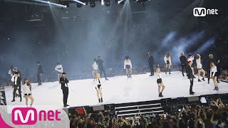 [KCON LA] WJSN+SF9 - I NEED U+SORRY SORRY ㅣ KCON 2017 LA x M COUNTDOWN 170831 EP.539