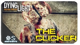 getlinkyoutube.com-Dying Light: Easter Egg The Clicker The Last of Us Reference