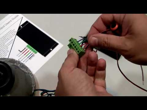 ORACLE ColorSHIFT Wireless Remote Control Unit Installation by Advanced Automotive Concepts