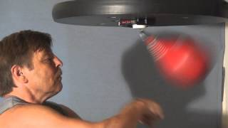 Speed bag Another one Bites the Dust