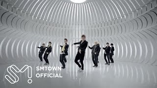 getlinkyoutube.com-Super Junior 슈퍼주니어_Mr.Simple_MUSICVIDEO