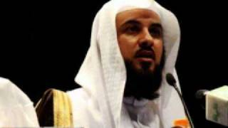 getlinkyoutube.com-ماشطة بنت فرعون مع الشيخ محمد العريفي