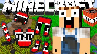 getlinkyoutube.com-If TNT Tools Existed - Minecraft