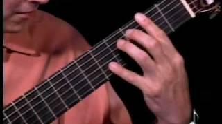 EDGAR CRUZ Killer Queen - solo guitar