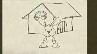 Jack loves house, Prepositions story