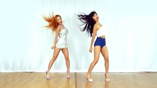 getlinkyoutube.com-Girls' Generation 소녀시대_PARTY cover dance - WAVEYA