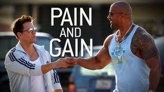 getlinkyoutube.com-Pain and Gain - Reviewed