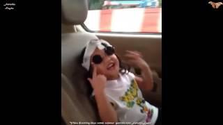 getlinkyoutube.com-Nabila Huda: Oh Mak Kau!