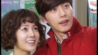 "getlinkyoutube.com-[Star Date] Last Episode of ""Seoyeong, My Daughter"" - We went to watch the last shoot~!"