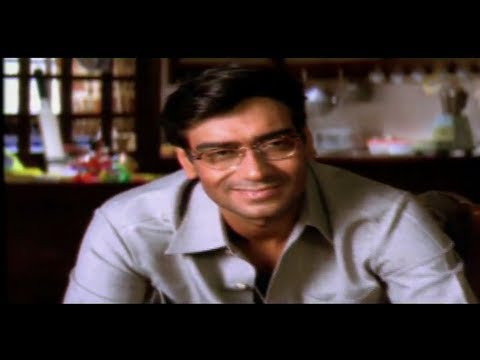 Tera Mera Saath Rahe - Title Song - Ajay Devgan - Full Song - HQ