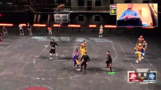 getlinkyoutube.com-NBA 2K16 RED VS FREDO !!!