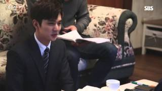 getlinkyoutube.com-Remember|리멤버 - 아들의 전쟁 :  Making Film - Yoo Seung Ho