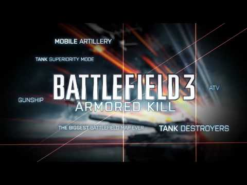 Battlefield 3: Premium Edition | Gamescom 2012 Trailer