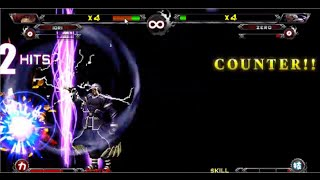 getlinkyoutube.com-KOF WING EX 1.O2 NEW VERSION TESTING