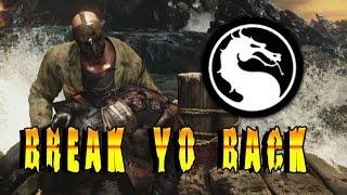 getlinkyoutube.com-BREAK YO' BACK: Week Of! JASON VOORHEES - Pt. 6 MKX