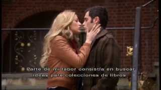 getlinkyoutube.com-Gossip Girl - The Beginning DVD Extras - Season 1