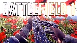 getlinkyoutube.com-NEW DLC GUNS! (Battlefield 1 New DLC Weapons)