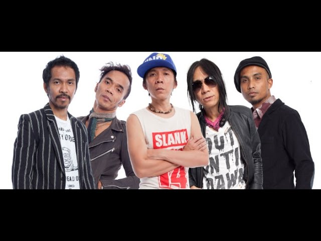 MY SCOOTER LOVE - SLANK karaoke download ( tanpa vokal ) instrumental