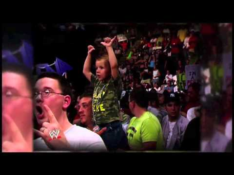 WWE John Cena Tribute (Champion) 2013