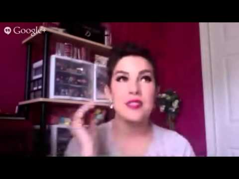 Beauty Broadcast LIVE 5/16/13