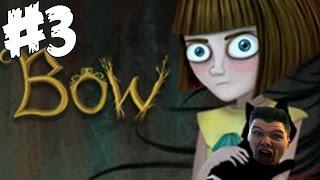 getlinkyoutube.com-ВЕСЕЛАЯ ПСИХУШКА - Fran Bow #3 - УБИВАШКА!
