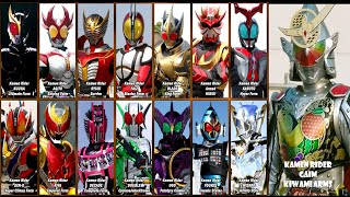 getlinkyoutube.com-Kamen Riders Final Forms Themes (2000-2014)