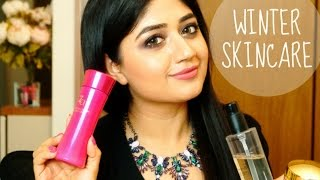getlinkyoutube.com-Winter Skincare Routine 2015 | corallista