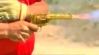 getlinkyoutube.com-Bob Munden World fastest Gun Record