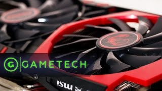 Review: Nvidia's GTX 960 is a Good, Not Great 1080p GPU - GameTech