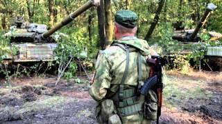getlinkyoutube.com-фото бойцов Новороссии под песню гр.Рождество - Ты знаешь,как хочется жить
