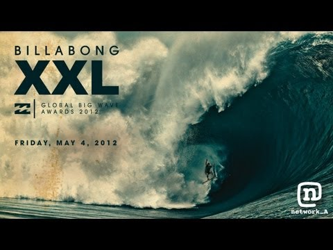 2012 Billabong XXL Awards Rebroadcast