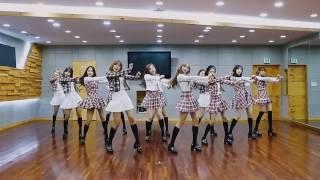 getlinkyoutube.com-WJSN (우주소녀) - 너에게 닿기를 (I Wish) Dance Practice (Mirrored)