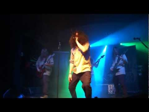 Complete concert - IMPERIOUS - live (06.10.2012 Erfurt, From Hell) HD