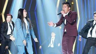Musisi Ternama Ini Puji Penampilan Via Vallen dan Boy William di Indonesian Choice Award 2018!